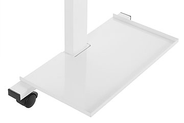 ROWE Scan 450i PC-Holder for Floorstand