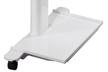 ROWE Scan 650i PC-Holder for Floorstand