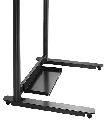 ROWE Scan PC-Holder for MFP-Stand