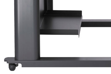 ROWE Scan 650i PC-Holder for MFP-Stand 44""