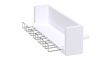 Motorised High Volume Tray