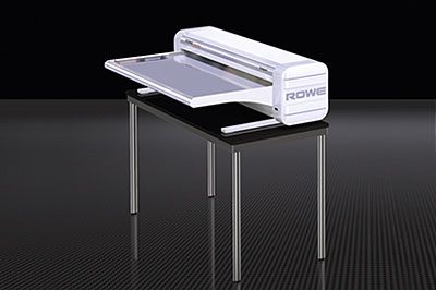 ROWE VarioFold Compact offline with Tablestand