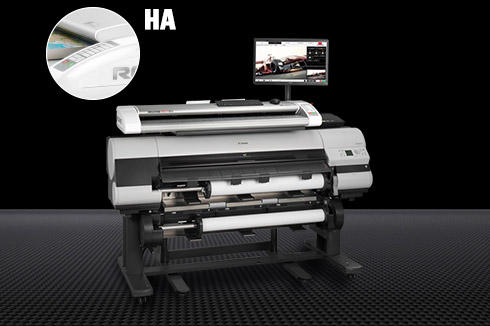 "ROWE Scan 850i MFP - 44"" HA"