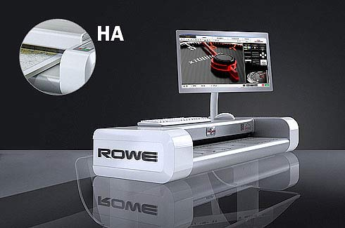 "ROWE Scan 650i - 44"" HA"