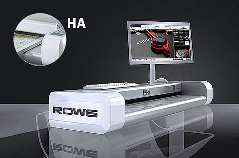 "ROWE Scan 650i - 55"" HA"