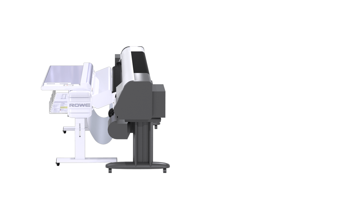 ROWE VarioFold Compact Online advantages