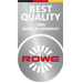 ROWE best quality