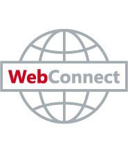 ROWE WebConnect